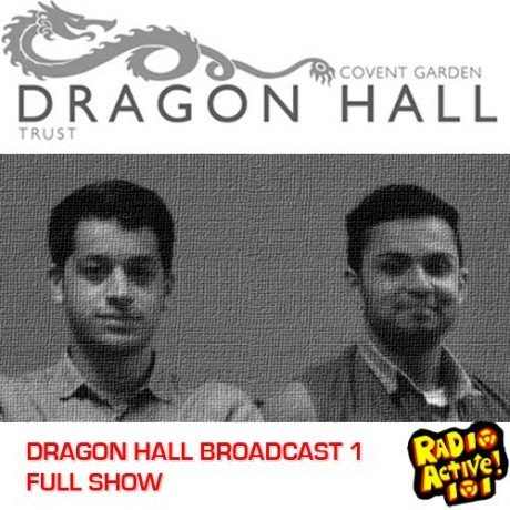 DRAGON HALL BROADCAST 1
