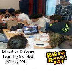 Education & Young Learning Disabled