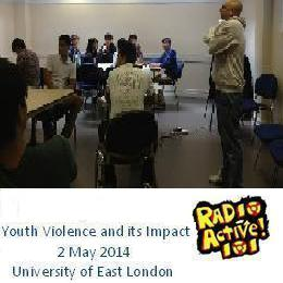 Youth Violence and its Impact