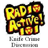 Knife Crime Discussion