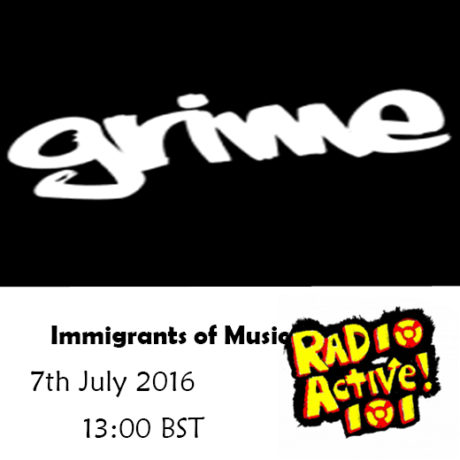 Immigrants of Music: from Busking to Grime