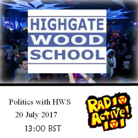 Politics with Highgate Wood School